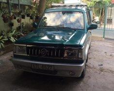 Bán xe Mekong Paso sản xuất năm 1991, màu xanh dưa giá 45 triệu tại Bến Tre