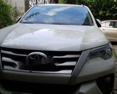 Cần bán xe Toyota Fortuner đời 2017, màu trắng, giá tốt giá 1 tỷ 100 tr tại Đà Nẵng