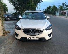 Cần bán Mazda CX 5 đời 2016, màu trắng, giá tốt giá 830 triệu tại Đà Nẵng