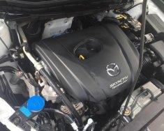Cần bán Mazda CX 5 AWD đời 2014, màu trắng số tự động  giá 730 triệu tại Hải Phòng
