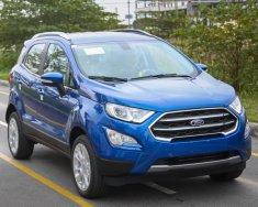 Bán Ford EcoSport 1.5L Trend đời 2018 giá tốt nhất hiện nay liên hệ ngay với chúng tôi giá 593 triệu tại Đồng Nai