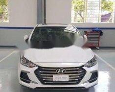 Bán Hyundai Elantra sản xuất 2018, màu trắng, giá tốt giá Giá thỏa thuận tại Đà Nẵng