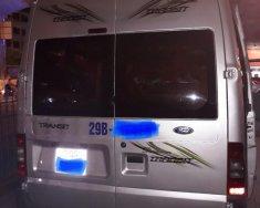 Bán Ford Transit sản xuất năm 2010, màu bạc, 360 triệu giá 360 triệu tại Hà Nội