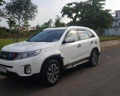 Bán Kia Sorento GAT sản xuất 2017, màu trắng số tự động, 770tr giá 770 triệu tại Đồng Nai