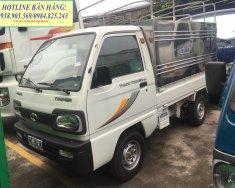 Giá xe tải Towner 800 sx 2018 động cơ cn suzuki tiết kiệm nhiên liệu giá 156 triệu tại Tp.HCM