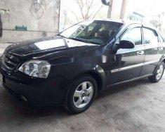 Cần bán gấp Chevrolet Lacetti sản xuất 2011, màu đen chính chủ, 250 triệu giá 250 triệu tại Hà Tĩnh