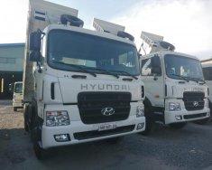 Cần bán Hyundai HD270 Ben 1.5T 2017, màu trắng giá 1 tỷ 879 tr tại Đồng Nai