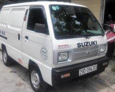 Xe Suzuki Carry Blind Va năm 2013, màu trắng ít sử dụng, giá tốt 192tr giá 192 triệu tại Hà Nội