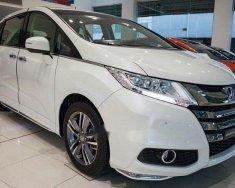 Cần bán Honda Odyssey năm 2018, màu trắng, xe nhập, giá tốt giá 1 tỷ 990 tr tại Tp.HCM