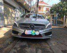Bán ô tô Mercedes A250 sản xuất 2013, màu bạc, nhập khẩu còn mới giá 870 triệu tại Đồng Nai