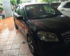Cần bán xe Daewoo Gentra sản xuất 2008, màu đen, 170 triệu giá 170 triệu tại Vĩnh Phúc