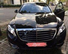 Bán xe Mercedes S400 năm 2016, màu đen giá 3 tỷ 250 tr tại Hà Nội