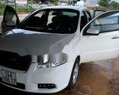 Cần bán Daewoo Gentra sản xuất 2008, màu trắng giá 175 triệu tại Gia Lai
