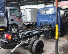 Bán xe tải hyundai porter 1T5 mới, bảo hành 5 năm giá 396 triệu tại Tp.HCM