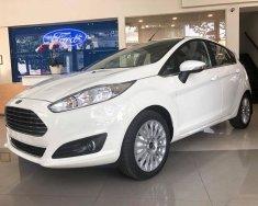 Cần bán Ford Fiesta đời 2018, màu trắng giá 520 triệu tại Tp.HCM