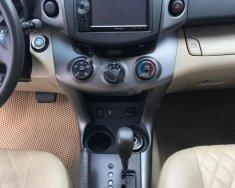Cần bán lại xe Toyota RAV4 2.5 AT đời 2009, màu đen, xe nhập còn mới, giá tốt giá 745 triệu tại Hải Phòng