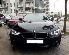 Cần bán BMW 3 Series 320i năm sản xuất 2015, màu đen, xe nhập giá 1 tỷ 70 tr tại Hà Nội