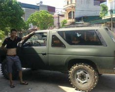 Bán xe Nissan Pathfinder MT sản xuất 1994 giá 125 triệu tại Hà Nội