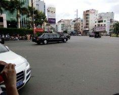 Cần bán Daewoo Lacetti năm sản xuất 2010, màu đen giá 230 triệu tại BR-Vũng Tàu
