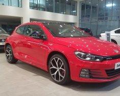 Bán xe Volkswagen Scirocco thể thao 2 cửa, xe Đức nhập khẩu nguyên chiếc, xe có sẵn, giao xe ngay, hổ trợ trả góp giá 1 tỷ 499 tr tại Tp.HCM