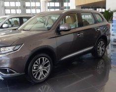 Giá xe Mitsubishi Outlander 2.0 STD 2018 tại Nghệ An - Hà Tĩnh 0968.375.848 giá 823 triệu tại Nghệ An