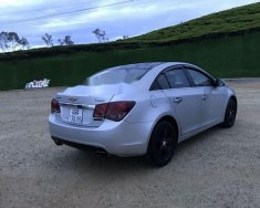 Cần bán xe Chevrolet Cruze năm sản xuất 2011, màu bạc, 300 triệu giá 300 triệu tại Lâm Đồng