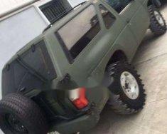 Cần bán Nissan Pathfinder năm sản xuất 1994, xe nhập, giá tốt giá 125 triệu tại Hải Dương
