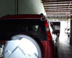 Bán Ford Everest sản xuất năm 2009, màu đỏ giá cạnh tranh giá 450 triệu tại Lâm Đồng