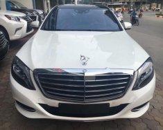 Cần bán Mercedes S500L 2016, màu trắng giá 5 tỷ 50 tr tại Hà Nội