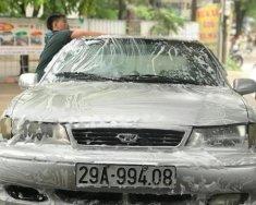 Bán Daewoo Cielo 1.5 MT năm sản xuất 1996, màu bạc giá 36 triệu tại Hà Nội