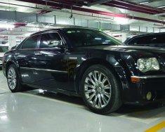 Cần bán lại xe Chrysler 300C 2009, màu đen, nhập khẩu nguyên chiếc chính chủ giá 950 triệu tại Hà Nội