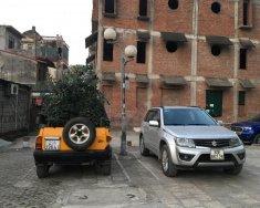 Bán ô tô Suzuki Grand vitara sản xuất 2014, nhập khẩu giá 610 triệu tại Hà Nội