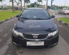 Bán ô tô Kia Forte năm 2011, màu đen chính chủ  giá 355 triệu tại Hải Dương