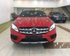 Xe Cũ Mercedes-Benz GLA 250 2017 giá 1 tỷ 840 tr tại Cả nước