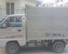 Cần bán Thaco Towner 750Kg đời 2010, màu bạc giá 70 triệu tại Thanh Hóa