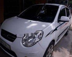 Cần bán lại xe Kia Morning 2011, màu trắng chính chủ, giá tốt giá 159 triệu tại Phú Thọ