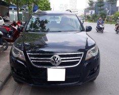 Volkswagen Tiquan nhập Đức nguyên chiếc sản xuất 2008. Đăng ký 2009 giá 580 triệu tại Hà Nội