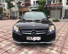 Mercedes C300 AMG sản xuất 2016. Đăng ký 2017 chính chủ từ đầu giá 1 tỷ 650 tr tại Hà Nội
