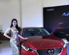 Bán Mazda 6 2.0 2018, đủ màu, có xe giao ngay. Hỗ trợ vay 85% lãi suất chỉ từ 6.9%/năm - LH: 0904195066-Ms. Phương giá 819 triệu tại Hải Phòng