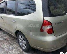 Bán Nissan Grand livina 2011, màu bạc, giá tốt giá 300 triệu tại Bình Định