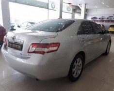 Chính chủ bán Toyota Camry 2.5LE đời 2009, màu bạc, nhập khẩu giá 769 triệu tại Hải Phòng