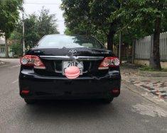 Bán Toyota Corolla altis 1.8G AT năm 2013, màu đen chính chủ, giá chỉ 570 triệu giá 570 triệu tại Thái Nguyên