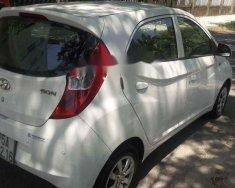 Bán Hyundai Eon năm sản xuất 2012, màu trắng, nhập khẩu nguyên chiếc xe gia đình, giá 200tr giá 200 triệu tại Đà Nẵng