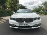 Bán xe BMW 7 Series năm 2016, màu trắng, nhập khẩu giá 3 tỷ 520 tr tại Tp.HCM