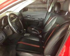 Bán Mazda 3 đời 2009, màu đỏ, nhập khẩu nguyên chiếc giá 350 triệu tại Hải Dương