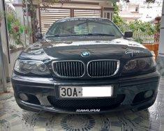 Cần bán xe BMW 3 Series 325i đời 2004, giá 245tr giá 245 triệu tại Thanh Hóa