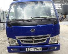 Cần bán gấp Vinaxuki 1240T năm sản xuất 2007, màu xanh lam giá 55 triệu tại Ninh Thuận