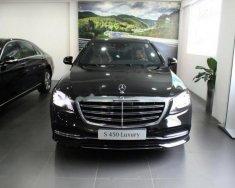 Cần bán Mercedes S450 Luxury năm sản xuất 2018, màu đen giá 4 tỷ 759 tr tại Tp.HCM