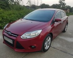 Bán Ford Focus 1.6AT đời 2015, màu đỏ giá 545 triệu tại Hà Nội