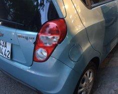 Bán xe Chevrolet Spark LT đời 2013, màu xanh lam số tự động giá 255 triệu tại Đà Nẵng